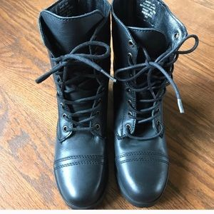Steven Madden Boots New without the box 📦